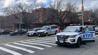 Photo of 2 Killed, 14 Injured In NY Shooting