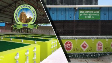 Photo of BMC To Complete Construction Of 32 Micro Composting Centres By December End