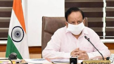 Photo of Reinfection Cases Misclassified, ICMR To Analyse: Harsh Vardhan