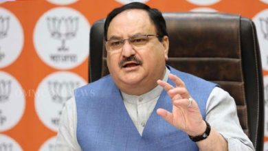 Photo of Nadda To Kick Off Bihar Campaign From Gaya's Gandhi Maidan Tomorrow