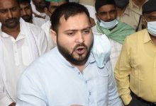 Photo of Tejashwi Says Bureaucratic Arrogance Proven Again By Rude Behaviour Of Patna DM