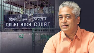 Photo of Delhi HC Orders Removal Of Defamatory Tweets Against India Today & Rajdeep Sardesai