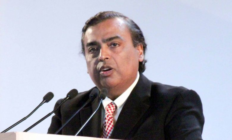 Mukesh Ambani tops IIFL Hurun Rich List for 9th straight year with Rs 6.58L Cr asset