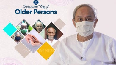 Photo of Intl Day Of Older Persons: Ensure Love & Care During Pandemic, Appeals Odisha CM