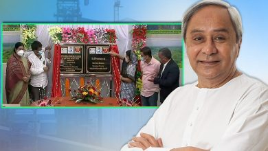 Photo of Naveen Patnaik Launches 12 Projects Worth Rs 8,796 Cr