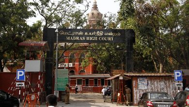 Photo of Keep Aside Amount Equivalent To LVB's Share Capital: Madras HC To DBS Bank India