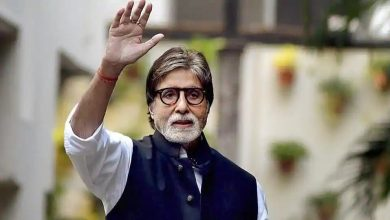 Photo of Big B Turns 78: The Legacy Keeps Growing