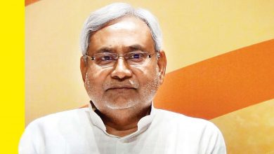 Photo of Nitish Admits He Is Missing Sushil Kumar Modi In New Cabinet