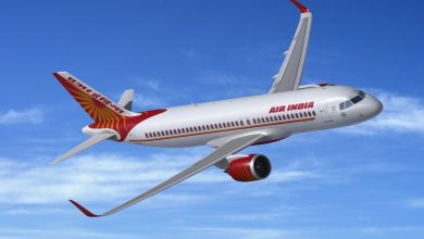 Photo of India's Oct Domestic Air Passenger Traffic Crashes By Over 57%