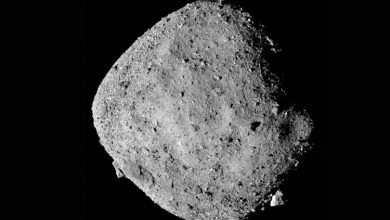 Photo of Asteroid Bennu Promises Pristine ET Material From Space: NASA