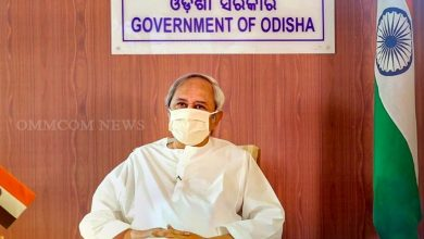 Photo of COVID-19: Odisha CM Cautions Not To Put Down Guard During Festivities