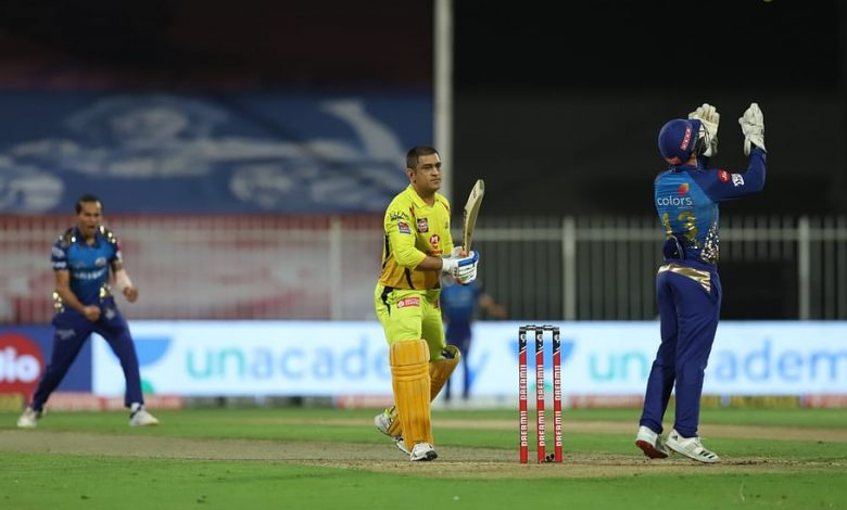 CSK suffer first 10-wkt loss, Mumbai win and go atop
