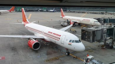 Photo of Air India Waives Rescheduling, No-Show Charges Amid Farmers' Protest