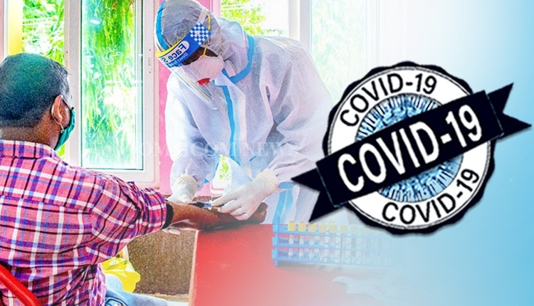 Downward Trend Continues As 1480 New Covid Cases Detected