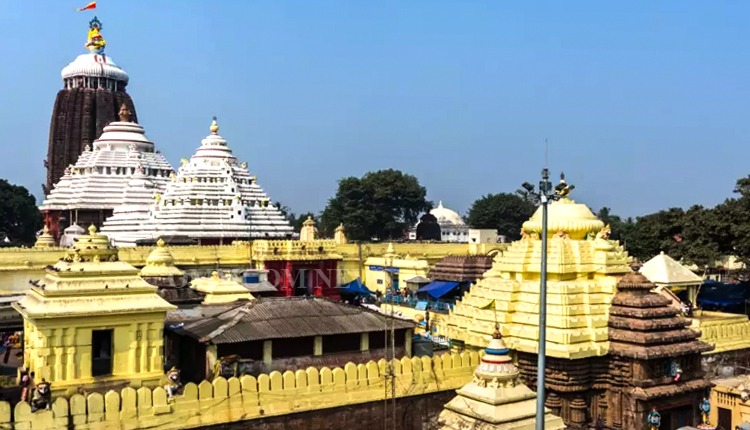 Srimandir Temple Administration To Meet To Decide On Silver Cladding 8 Doors