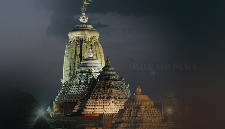 Section 144 Imposed Around Puri Srimandir Ahead Of Gosani Immersion Ceremony