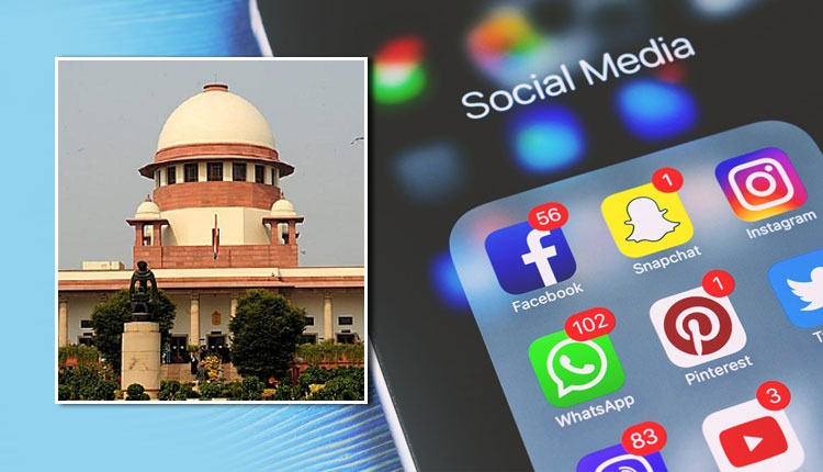 Police Can't Harass Indian Citizens For Social Media Posts: SC