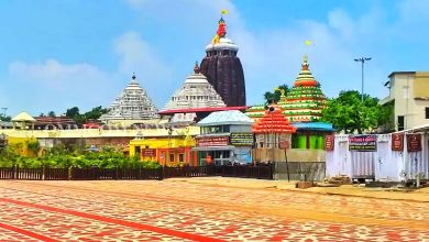 Photo of Puri Jagannath Temple Likely To Open For Devotees From Dec 2nd Or 3rd Week