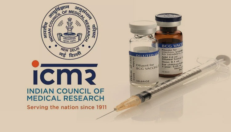 BCG Vaccine May Protect Elderly From COVID-19: ICMR