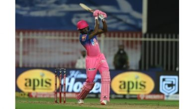 Photo of Rajasthan Royals Beat KXIP, Stay Afloat
