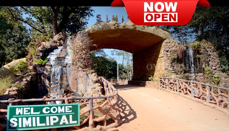 Similipal National Park Reopens Amid Covid Restrictions