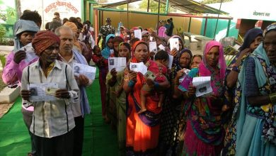 Photo of Polling Begins For Lone Haryana Assembly Seat