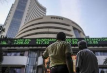 Photo of Profit Booking Subdues Stock Markets, Banking Scrips Fall