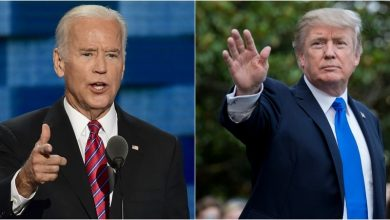 Photo of Biden Ahead Of Trump In Most National, State-Level Polls