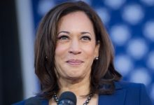 Photo of The Kamala Harris Saga Continues With Another Biography
