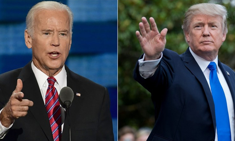Cricket Junkies Have Trump Vs Biden All Figured Out: Run Rate, Asking Rate | World