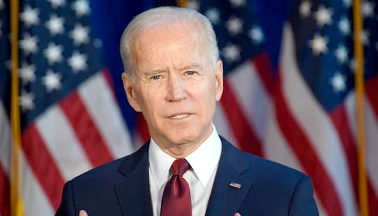 I Will Govern As An American President: Biden Stakes Claim To White House