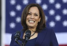 Photo of 'Letters To Kamala' Pour In, Harris Says They 'Fuel' Her With Hope