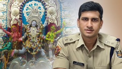 Photo of Durga Puja Covid Restrictions To Be Enforced For Kali Puja: Cuttack DCP