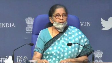 Photo of Economic Reforms Will Continue, More Ahead, Says Sitharaman