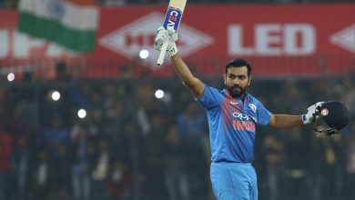 Photo of Rohit Needs To Work On Endurance Before He Is Fit To Play: BCCI