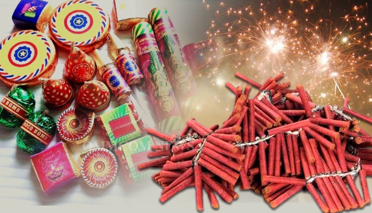 A Look At The Brief Crackling History Of Firecrackers In India