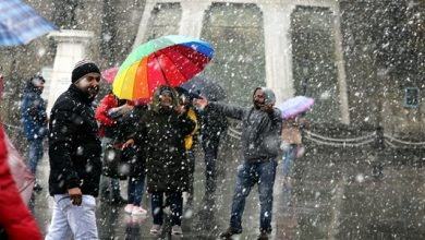 Photo of Cold To Tighten Grip In Himachal With Rain, Snow Forecast