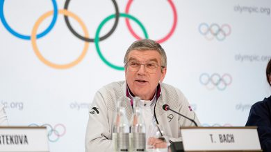 Photo of No Plan B, Tokyo Olympics On Schedule, Says IOC Chief Bach