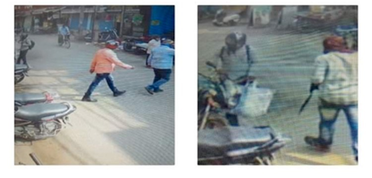 Masked Miscreants Loot 12 Cr In Cuttack, Get Caught On CCTV Camera