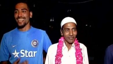 Photo of Want To Fulfill My Father's Dream Of Making India Proud: Siraj