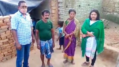 Photo of Jharsuguda's Ex-Army Man, The Angel In Disguise For An Ice-Cream Seller Couple