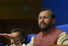 Photo of Javadekar On TRPs: Can't Measure The Opinion Of 22 Cr People From Meters At 50,000 Houses