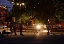 Photo of Night Curfew In Ahmedabad Extended Till Dec 11