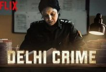 Photo of 'Delhi Crime' Wins International Emmy For Best Drama Series