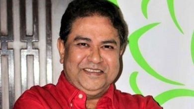 Photo of TV Actor Ashiesh Roy Passes Away