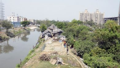 Photo of Father Throws Three Kids Into Haryana Canal