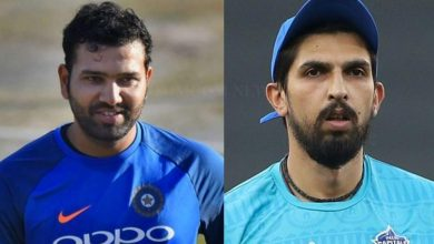 Photo of Aus Vs Ind: Ishant, Rohit Ruled Out Of First Two Tests, Says Report
