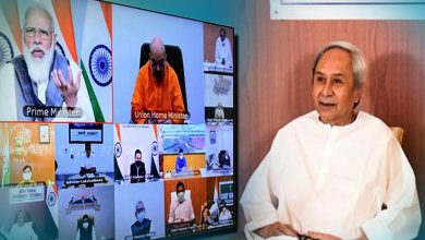 Photo of Odisha Fully Geared For Vaccine Distribution, Naveen Tells PM