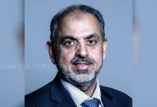 Photo of Lord Nazir Ahmed Forced To Quit From House Of Lords