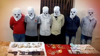 Photo of Cuttack IIFL Dacoity Mastermind Woman Officer, Gold Appraiser & 5 Others Arrested